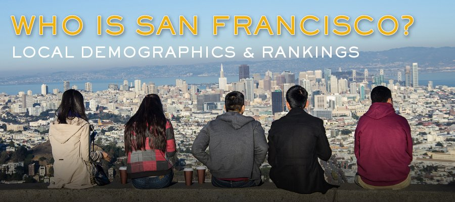 Who is San Francisco?