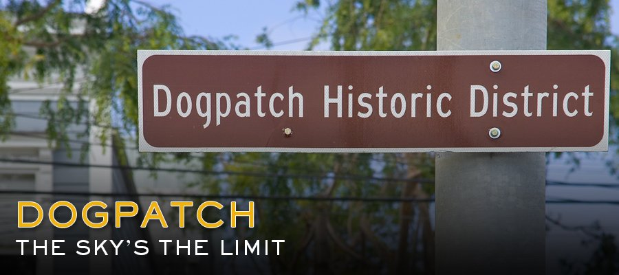 Dogpatch: Part 1
