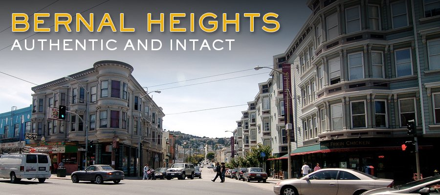 Bernal Heights: Part 2