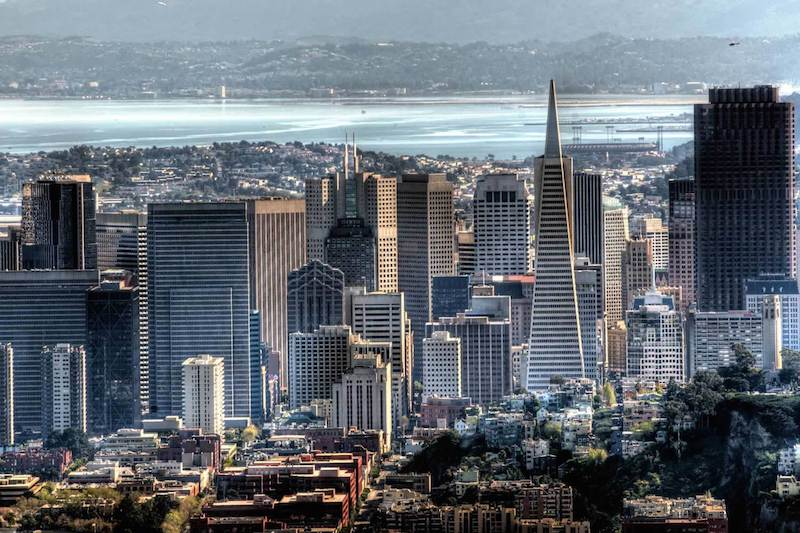 San Francisco Bay Area Apartment Building Market