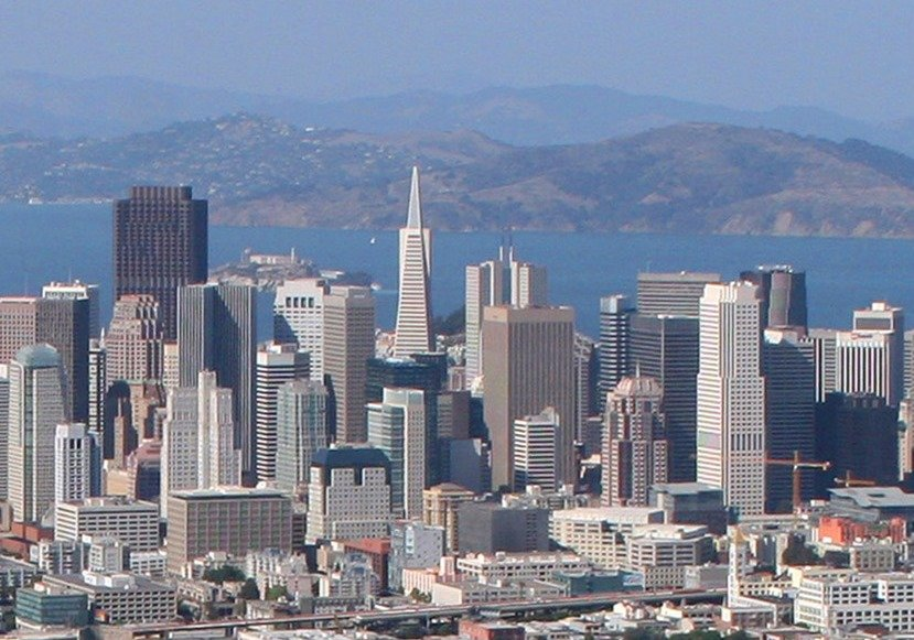 Luxury Condo Market Report for San Francisco