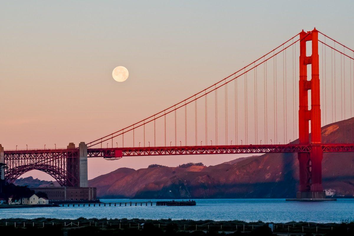 San Francisco September Newsletter