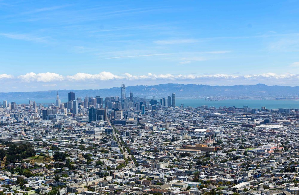 San Francisco Early Autumn Market Report