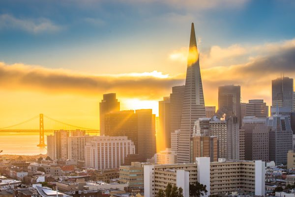 San Francisco Real Estate High-Demand Spring Market Slightly Below Last Year's Home Price Peaks