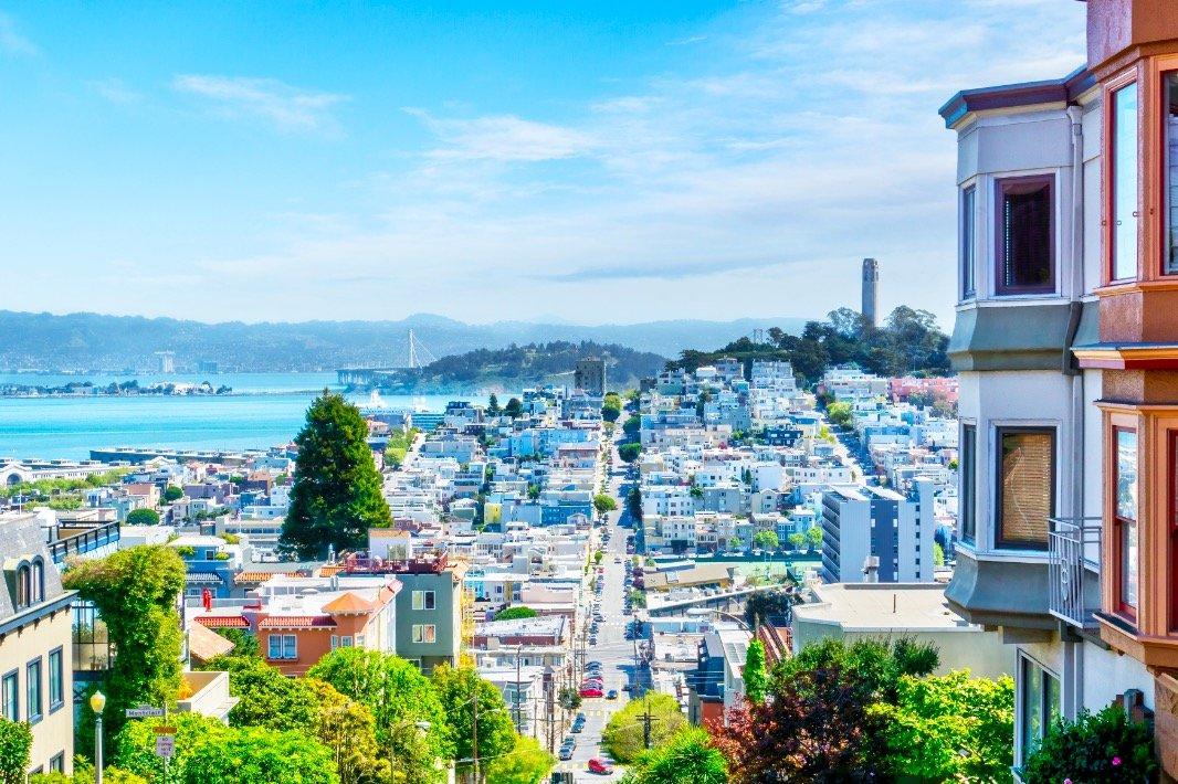 June 2019 San Francisco Market Report
