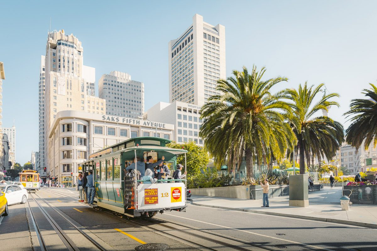 San Francisco Real Estate November 2019 Report