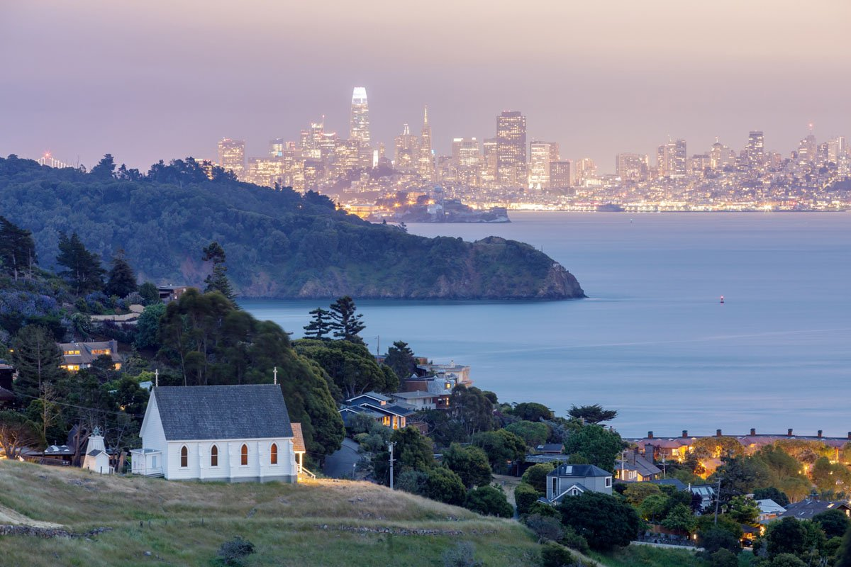 Bay Area Real Estate February 2020 Report