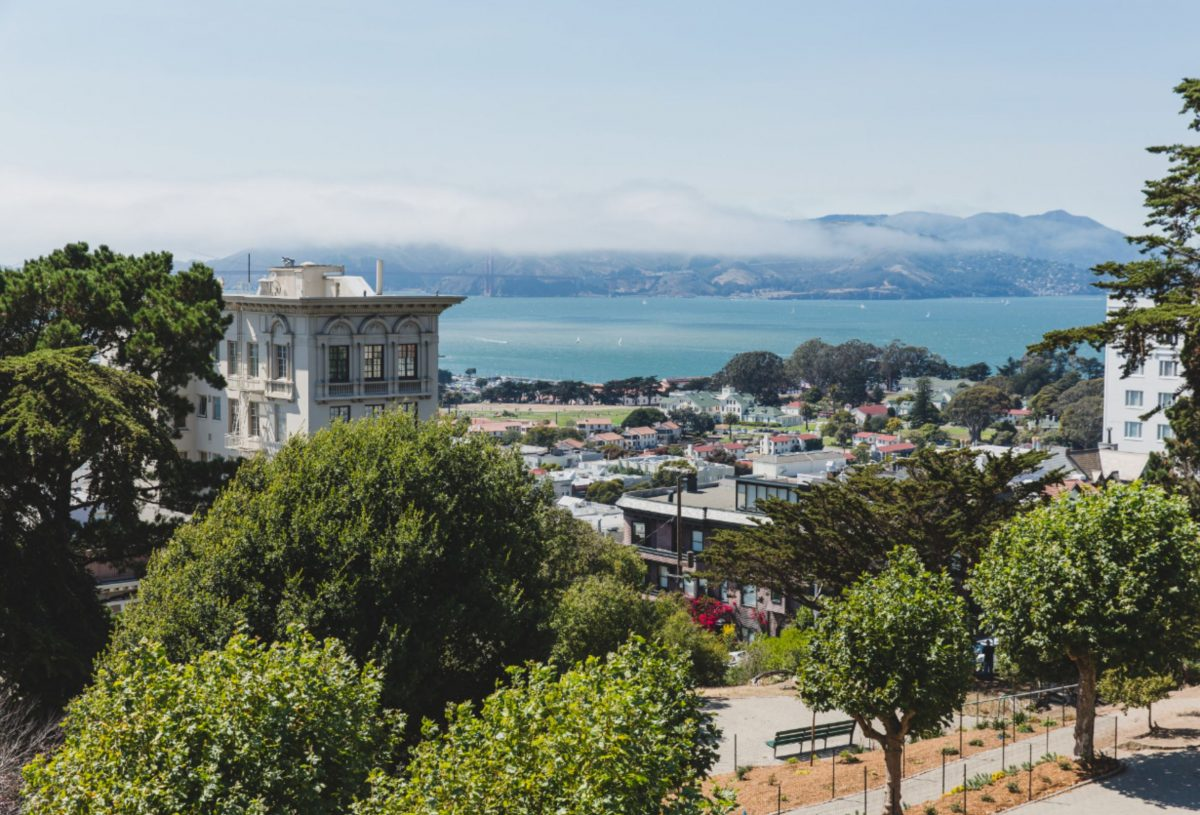 San Francisco Real Estate March 2020 Report