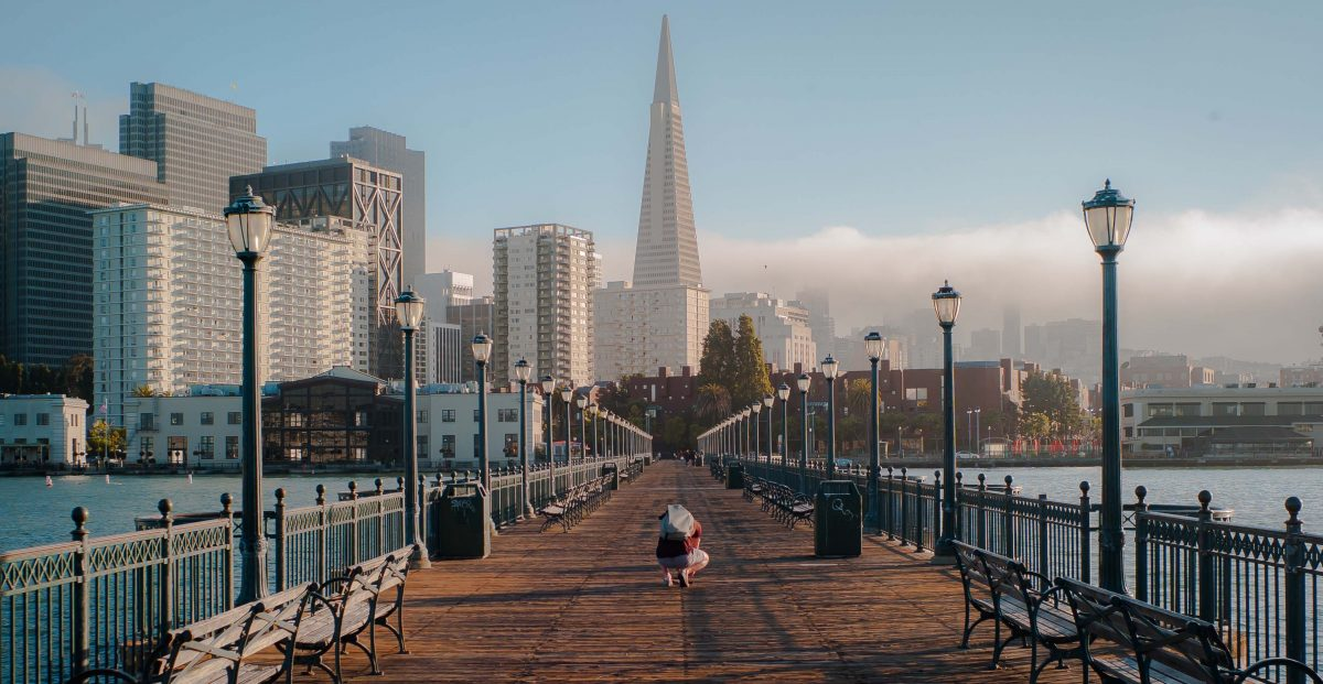 A Strange Year Begins Winding Down December 2020 San Francisco Real Estate